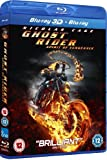 Ghost Rider: Spirit of Vengeance [Blu-ray 3D + Blu-ray]