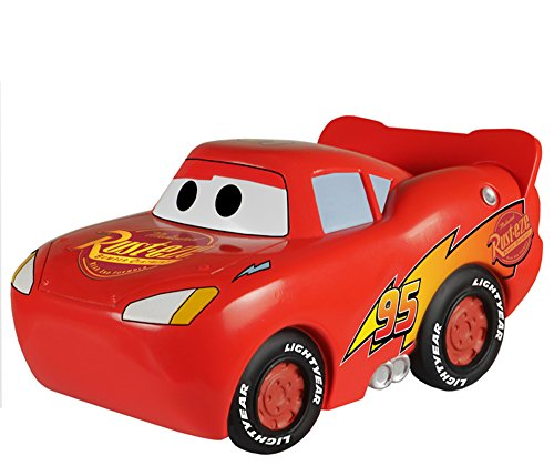 Funko POP Disney: Cars McQueen Action Figure