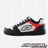 O'neal Stinger Dirt MTB Schuhe rot Oneal