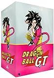 echange, troc Dragon Ball GT - Intégrale - Coffret Digipack (16 DVD)