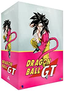 Dragon Ball GT - Intégrale - Coffret Digipack (16 DVD)