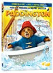 Paddington [Blu-ray + DVD + Digital C...