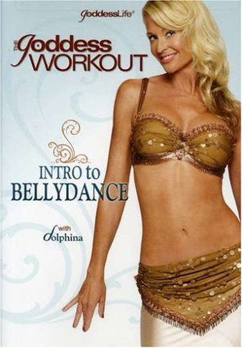 Goddess Workout: Intro to Bellydance [DVD] [Region 1] [US Import] [NTSC]