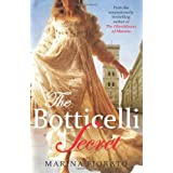 The Botticelli Secretby Marina Fiorato