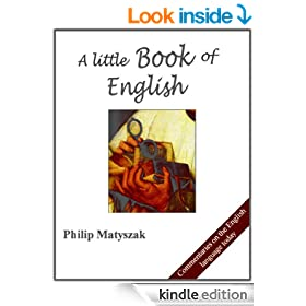 A little Book of English
