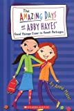 Amazing Days Of Abby Hayes, The #12 (The Amazing Days of Abby Hayes) (0439482801) by Mazer, Anne