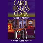 Iced: A Regan Reilly Mystery | [Carol Higgins Clark]