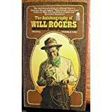 The Autobiography of Will Rogers ~ Will Rogers