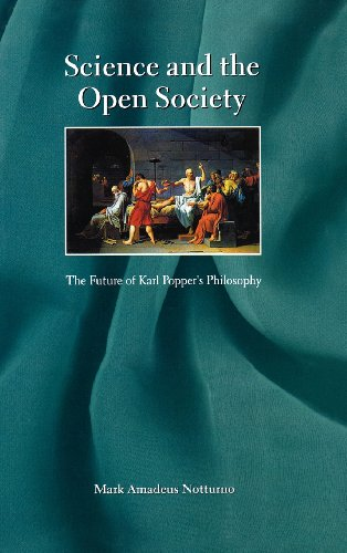 Science and the Open Society : The Future of Karl Popper's Philosophy: Mark A. Notturno, M. a. Nottumo: 9789639116696: Amazon.com: Books