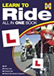Learn to Ride 2011/2012: Everything Y...