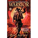 Warriorby Zoe Archer