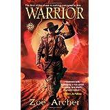 Warriorby Zoe Archer
