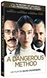 echange, troc A Dangerous Method