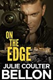 On the Edge (Canadian Spy Series Book 2)
