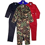 Childrens, Kids, Boilersuit, Coverall, Overall, Boys, Girls