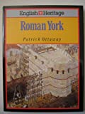 img - for The English Heritage Book of Roman York book / textbook / text book