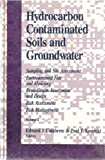 img - for Hydrocarbon Contaminated Soils and Groundwater: Analysis, Fate, Environmental & Public Health Effects, & Remediation, Volume II book / textbook / text book