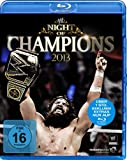 Image de Night of Champions 2013 [Blu-ray] [Import allemand]