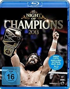 Night of Champions 2013 [Blu-ray]