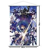 fate/grand order FateGo タペストリー セイバー ジャンヌ バーサーカー アーチャー アサシン ランサー ライダー キャスター FGO