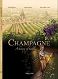 img - for Champagne A History of Bubbles book / textbook / text book