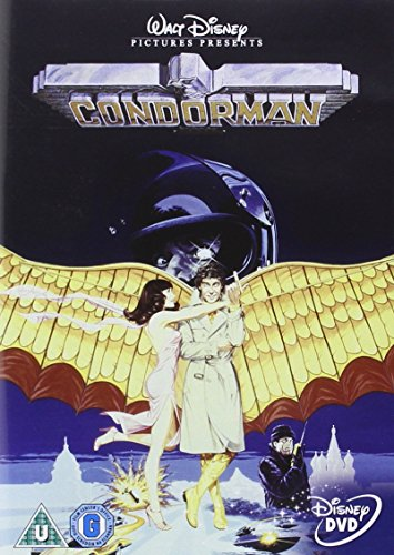 Condorman [UK Import]