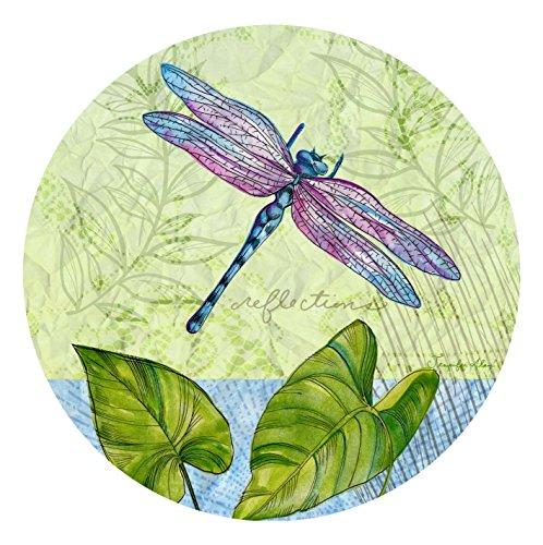 Animal Coaster Sets - Dragonfly Coasters