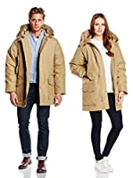 Woolrich Plumas Arctic Parka Down Filled W Fur Hoood (Arena)