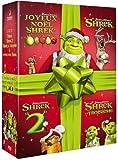 echange, troc Shrek - La Trilogie + Joyeux Noël Shrek !