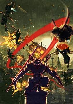 ストライダー飛竜(ゲームアーカイブス『ストライダー竜1&2』&PS3(R)カスタムテーマ『ストライダー飛竜』 プロダクトコード同梱)