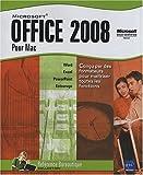 echange, troc Collectif - Office 2008 pour Mac