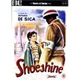 Shoeshine (Sciuscia) - Masters of Cinema series [DVD] [1946]by Rinaldo Smordoni