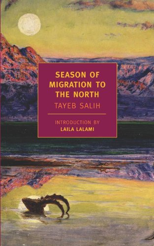 Image of Season of Migration to the North