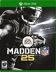 Madden NFL 25 - [Xbox One]