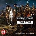Guerre et Paix 1 | Livre audio Auteur(s) : Léon Tolstoï Narrateur(s) : Eric Herson-Macarel
