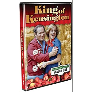 King of Kensington - Season 1 movie