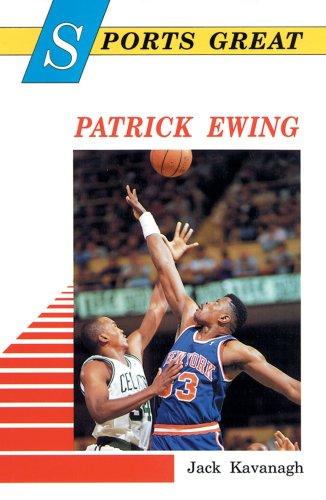essay on patrick ewing