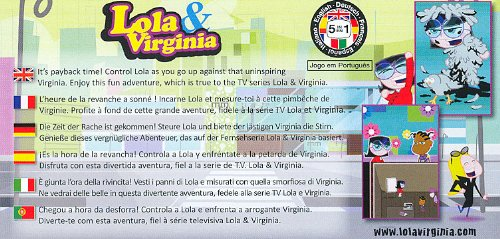 Lola & Virginia  screenshot