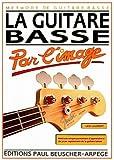 echange, troc Leo Laurent - Partition : Methode guitare basse par l'image Leo Laurent