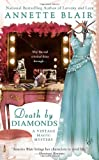 Death by Diamonds (Vintage Magic Mysteries)