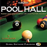 GSP Pool Hall