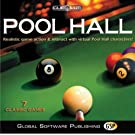 GSP Pool Hall - PC