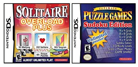 Brainiac Bundle #2 for Nintendo DS