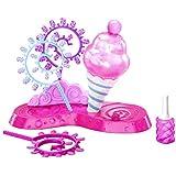 Barbie Candy Glam Nail Glitterizer Playset