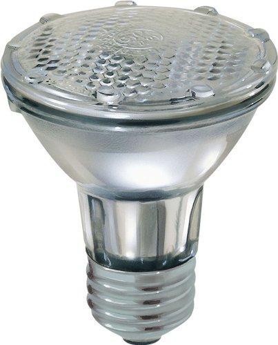 Exn E26 Bulb 50w 120v Medium Base Halogen Mr16 Flood: GE Lighting 69164 38-watt 490-Lumen Energy-Efficient