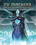 img - for Ex Machina: Tri-Stat Cyberpunk Genre by Bruce Baugh (2004-10-25) book / textbook / text book