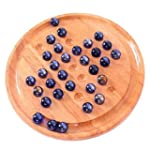 Bigjigs Toys Solitaire