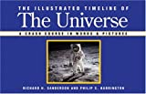 The Illustrated Timeline of the Universe : A Crash Course in Words & Pictures