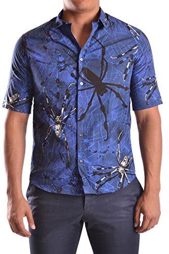 mcq-alexander-mcqueen-mens-mcbi206016o-blue-cotton-shirt