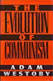 img - for The Evolution of Communism book / textbook / text book